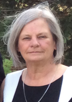 Audrey Elaine  Paterson