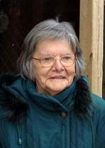 Flora Umpherville