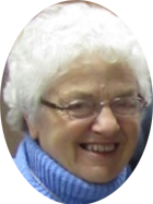 Grace McKenzie