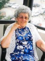 Hilda  Klughart