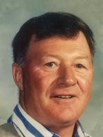 James Charles  Langford