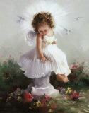 Baby Ella Maria  Gazayou