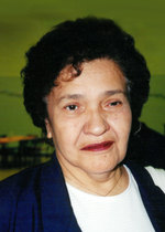 Shirley Anne  Gerard (Bear)