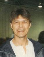 Brian George  Turner