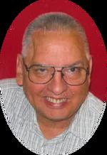 Dennis Garry  Demerais