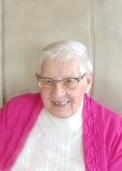 Ethel Anne  MacKenzie