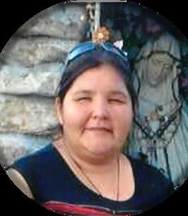 Sheila Robillard
