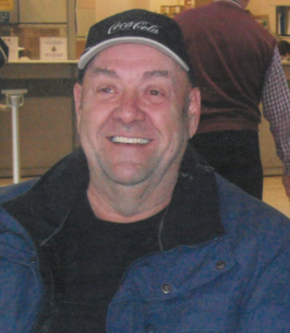 Allan Mackenzie