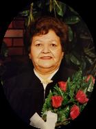 Mary Generoux