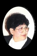 Isabel Alma Delores  Nilsson